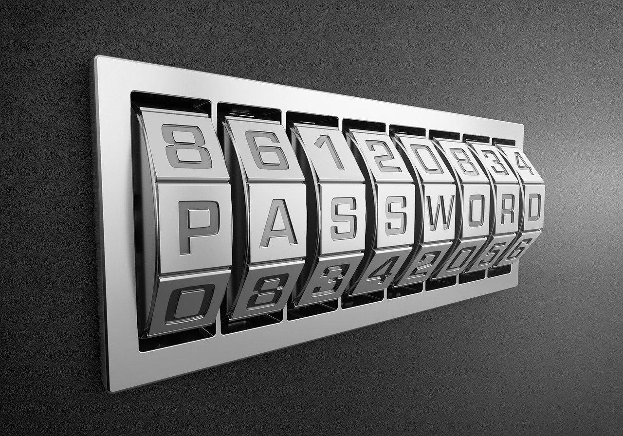 マイナンバーカードのパスワードは何種類?