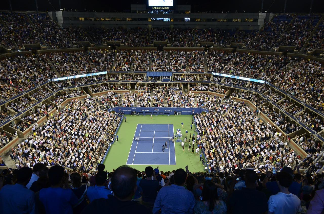 全米オープンテニス2018放送