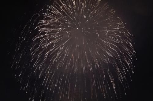 """映画のまち調布""""夏""""花火2016"""